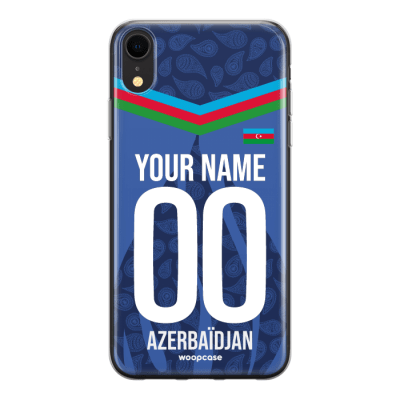 Azerbaïdjan Football