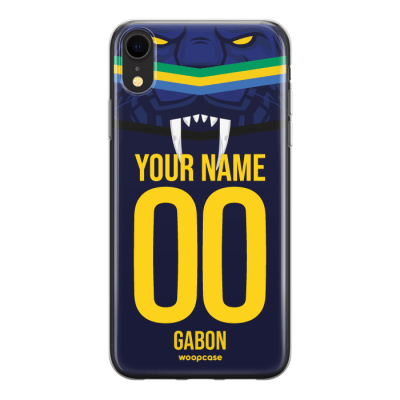 Gabon football