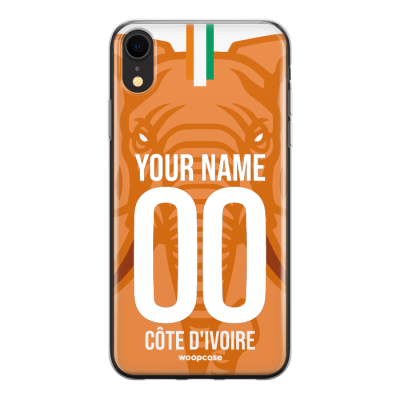 Côte d'Ivoire Football