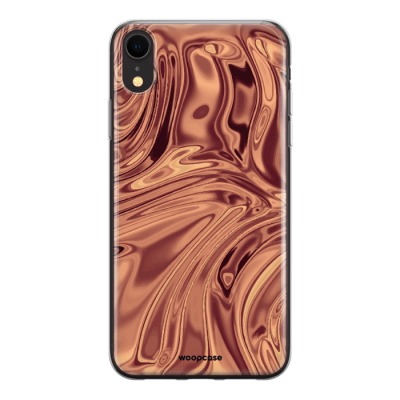 Marble Or et bronze glossy