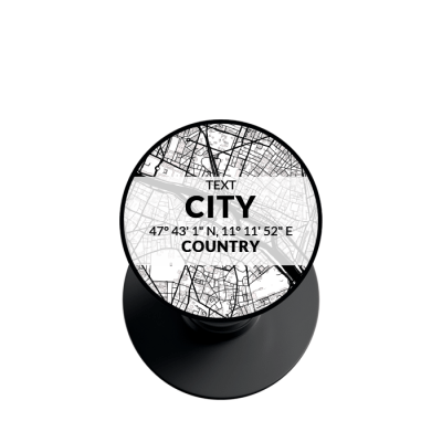 Votre Ville - City Woopsocket Grip