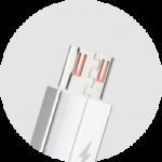 Micro USB (classique)
