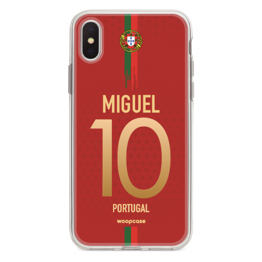 coque portugal personnalisable iphone 8 plus